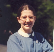 During my first year as a pre-postulant in the Daughters of Saint Paul