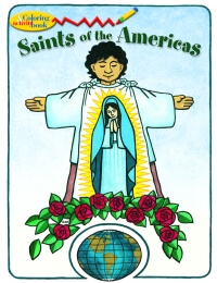 SaintsoftheAmericas